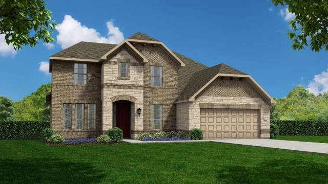 2034 Brookmont Drive, Conroe, TX 77301 (MLS #64618335) :: Giorgi Real Estate Group