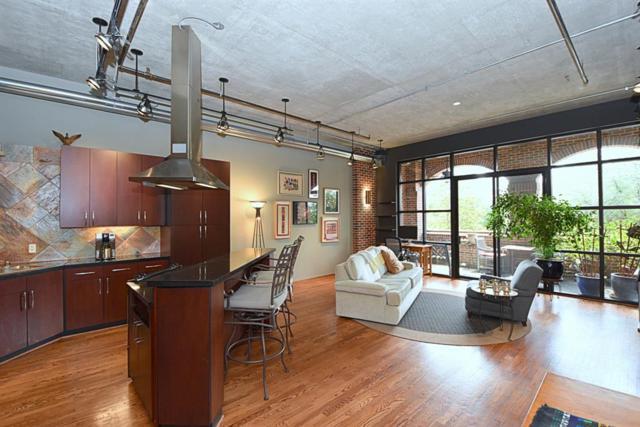 505 Bastrop Street #208, Houston, TX 77003 (MLS #64621339) :: Glenn Allen Properties