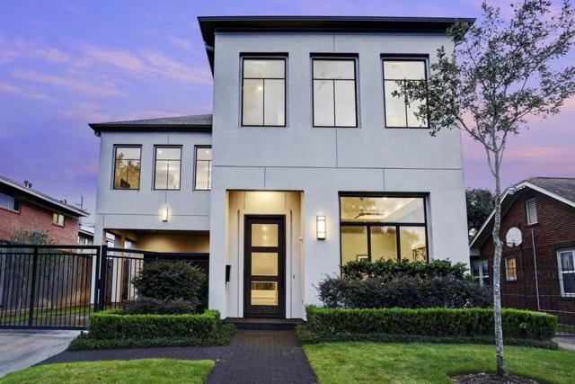 1713 Kipling Street, Houston, TX 77098 (MLS #64622294) :: Glenn Allen Properties
