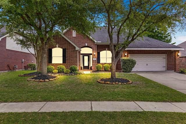 12507 Brazos Bend Trail, Humble, TX 77346 (MLS #64623135) :: The Sansone Group
