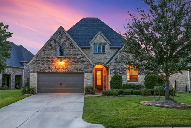 135 Riverbend Way, Montgomery, TX 77316 (MLS #64624130) :: The Johnson Team