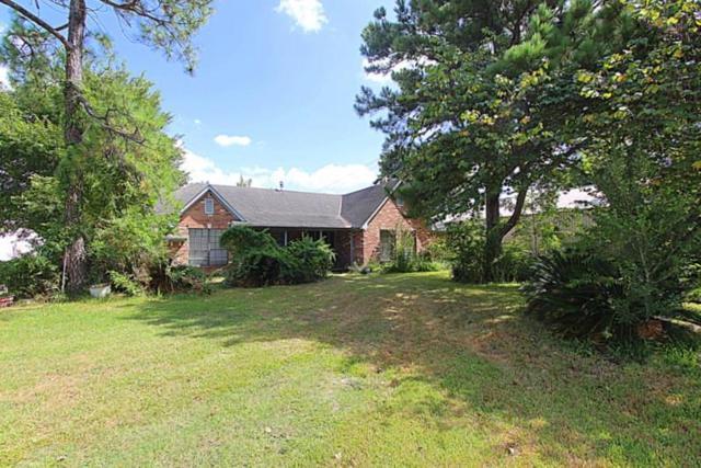 8810 Carousel Lane, Houston, TX 77080 (MLS #64624760) :: Giorgi Real Estate Group