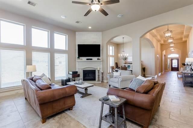 1702 Kennerly Manor Drive, Spring, TX 77386 (MLS #64625940) :: Christy Buck Team