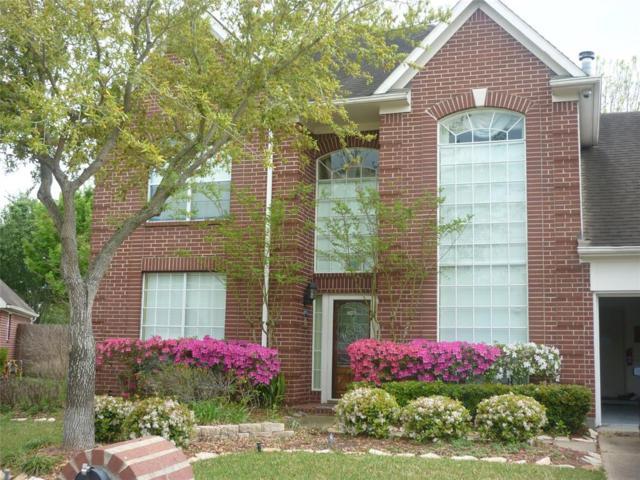11423 Oak Lake Glen Court, Sugar Land, TX 77498 (MLS #64626576) :: Texas Home Shop Realty