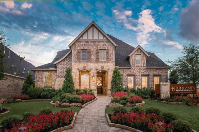 8507 Verona Falls Court, Richmond, TX 77407 (MLS #6463004) :: Texas Home Shop Realty