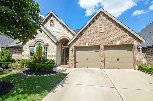 4515 Hickory Branch Lane, Sugar Land, TX 77479 (MLS #64630359) :: The SOLD by George Team