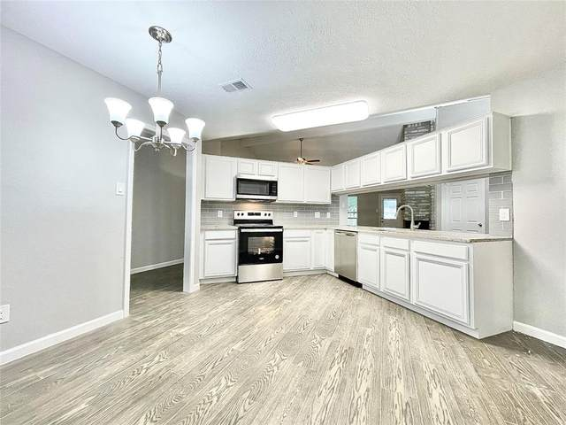 2411 Leading Edge Drive, Friendswood, TX 77546 (MLS #6463042) :: Texas Home Shop Realty