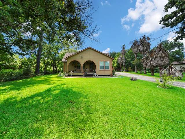 7325 Heather Lane, Houston, TX 77044 (MLS #64631363) :: The Property Guys