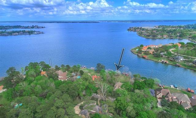 13414 Northshore Drive, Montgomery, TX 77356 (MLS #64633001) :: The Freund Group