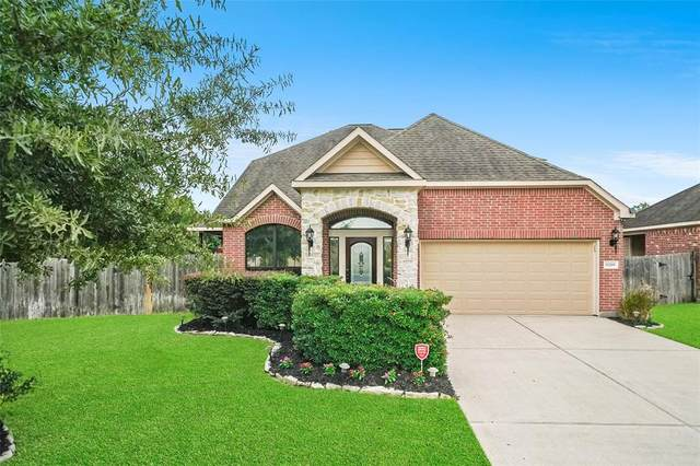 10209 Forest Glade Court, Conroe, TX 77385 (MLS #64633057) :: The SOLD by George Team