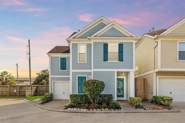 7026 Woodridge Row Drive, Houston, TX 77087 (MLS #64637422) :: Michele Harmon Team
