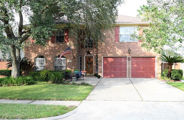 1905 Desota Street, Friendswood, TX 77546 (MLS #64637503) :: The Queen Team