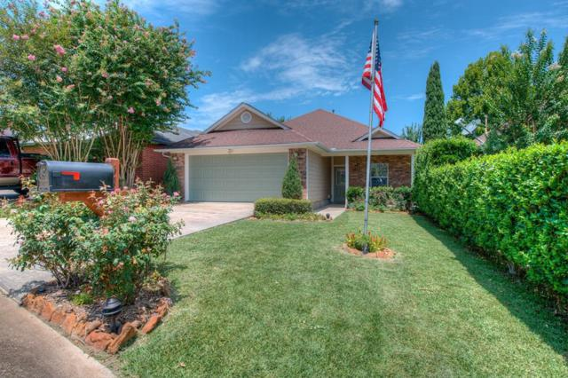 110 Harbour Town Lane Lane, Montgomery, TX 77356 (MLS #64637642) :: The Home Branch