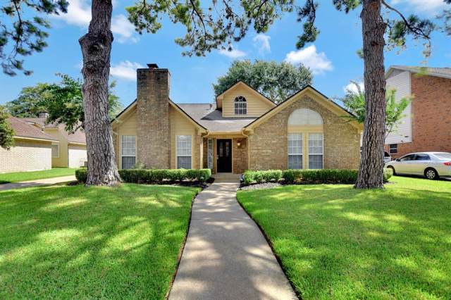 511 Everington Drive, Katy, TX 77450 (MLS #64639131) :: The Heyl Group at Keller Williams