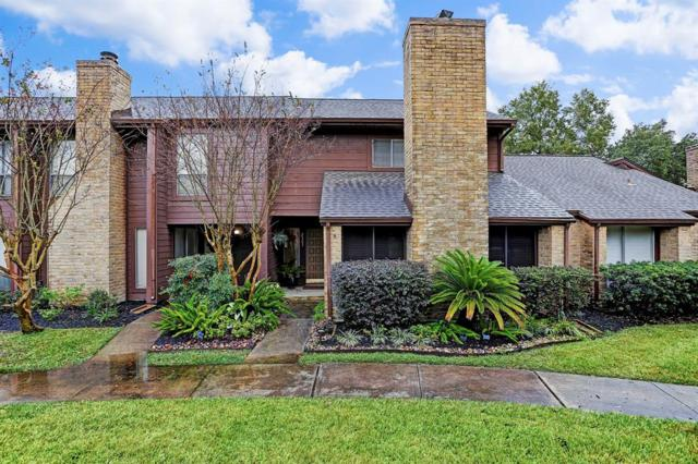 2307 Broadlawn Drive, Houston, TX 77058 (MLS #64641491) :: The SOLD by George Team