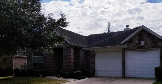 4218 Windy Chase, Katy, TX 77494 (MLS #64645797) :: Texas Home Shop Realty