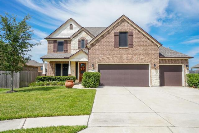 202 Denfield Ct Court, Richmond, TX 77469 (MLS #64646525) :: Fairwater Westmont Real Estate
