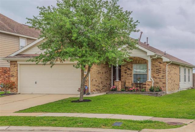 8710 Cielito Lane, Baytown, TX 77521 (MLS #64650436) :: Texas Home Shop Realty