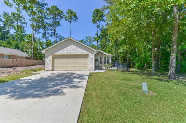 11422 Alcott Drive, Montgomery, TX 77356 (MLS #6465079) :: All Cities USA Realty