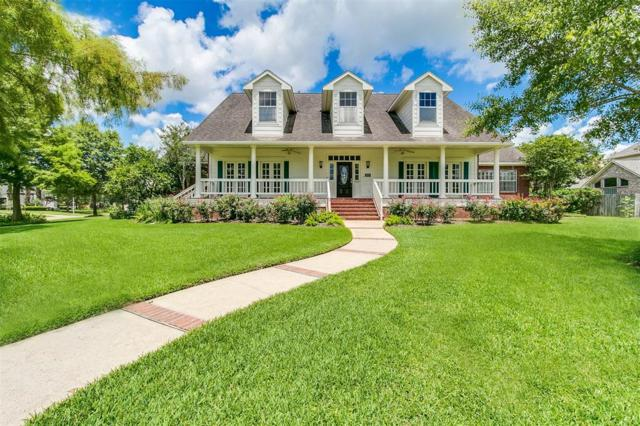 2631 Lakecrest Drive, Pearland, TX 77584 (MLS #64651987) :: Christy Buck Team