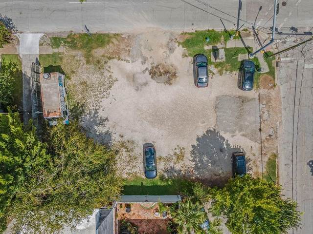 1402 Welch Street, Houston, TX 77006 (MLS #64652678) :: Caskey Realty