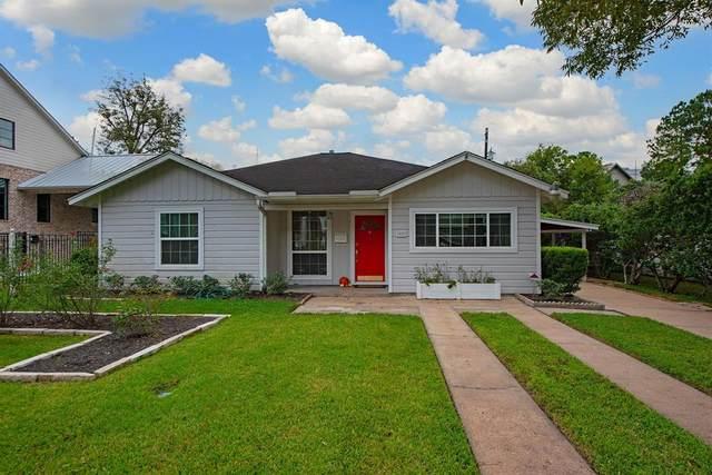 1822 W 14th 1/2 Street, Houston, TX 77008 (MLS #64653821) :: Texas Home Shop Realty