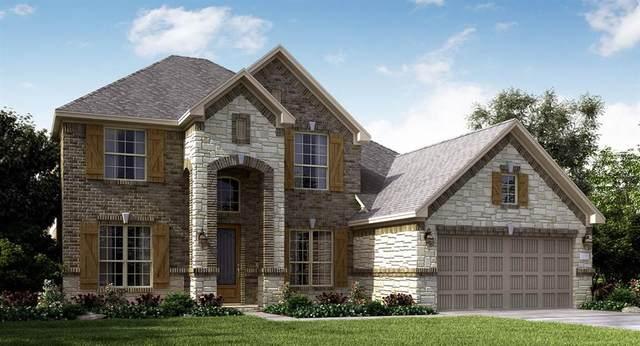 15322 Lancaster Falls Drive, Cypress, TX 77429 (MLS #64657579) :: The Parodi Team at Realty Associates