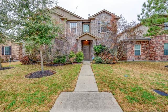 8135 Almera Falls Drive, Cypress, TX 77433 (MLS #64657932) :: Area Pro Group Real Estate, LLC