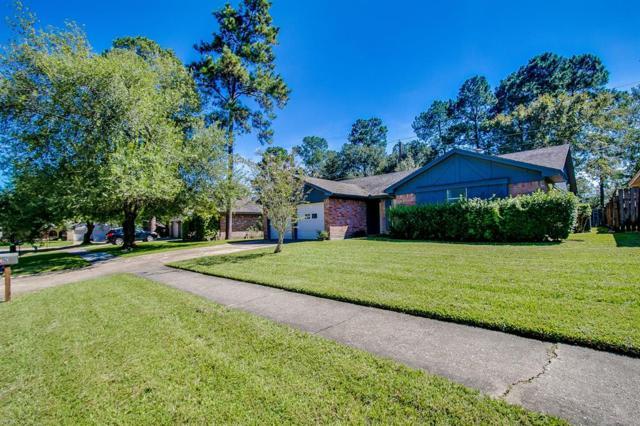 5626 Rivergate Drive, Spring, TX 77373 (MLS #64663734) :: Texas Home Shop Realty