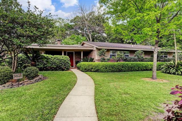 9818 Westview Drive, Houston, TX 77055 (MLS #64664161) :: Texas Home Shop Realty