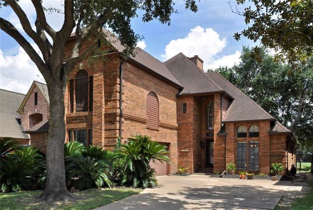 14511 Sandalfoot Street, Houston, TX 77095 (MLS #64665008) :: The Collective Realty Group