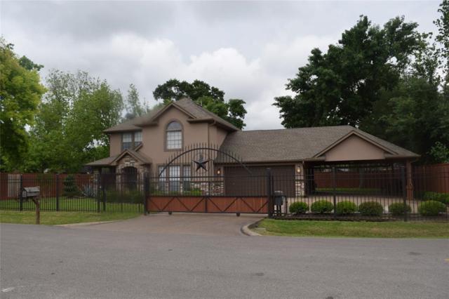 9016 Barton Street, Houston, TX 77075 (MLS #64665824) :: The Heyl Group at Keller Williams