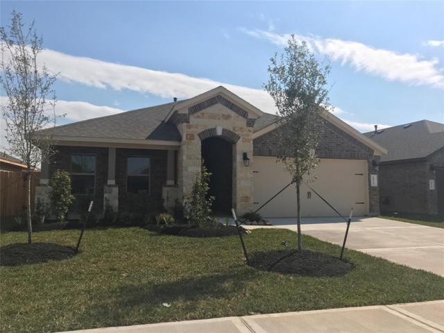 1834 Gibbons Creek Drive, Rosenberg, TX 77469 (MLS #64667035) :: Caskey Realty