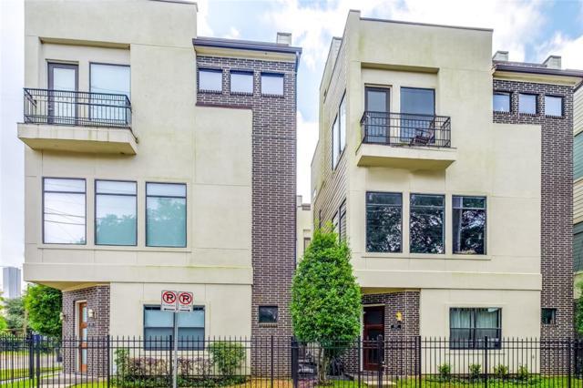 1927 Johnson Street, Houston, TX 77007 (MLS #64670088) :: Krueger Real Estate