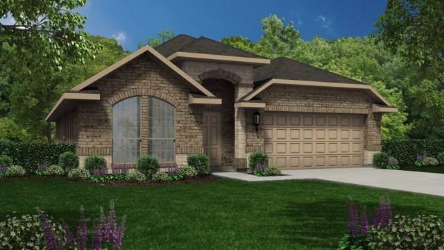 14111 Newberry Grove Lane, Rosharon, TX 77583 (MLS #64671191) :: Texas Home Shop Realty