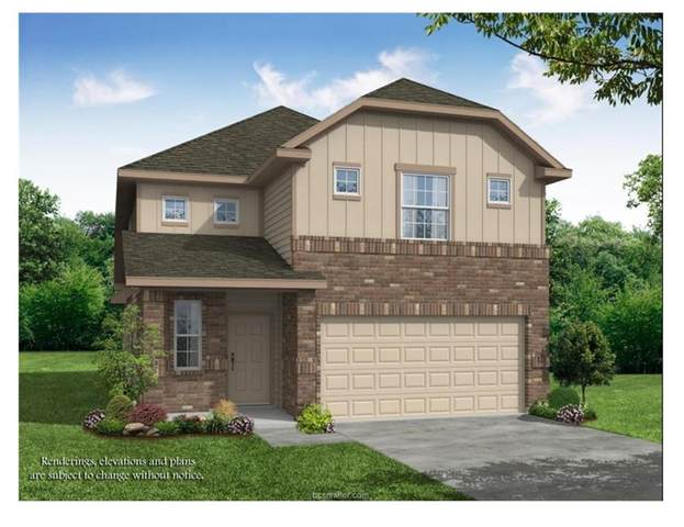 989 Marquis Drive, Bryan, TX 77803 (MLS #64672509) :: The SOLD by George Team
