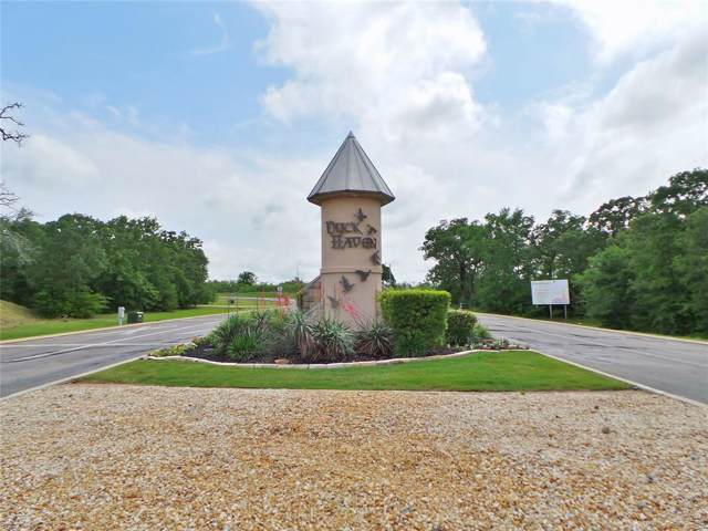 18111 Wigeon Trail Drive, College Station, TX 77845 (MLS #64673815) :: Texas Home Shop Realty