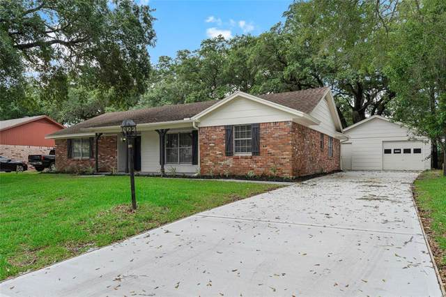 4906 Live Oak Drive, Dickinson, TX 77539 (MLS #64675833) :: The SOLD by George Team
