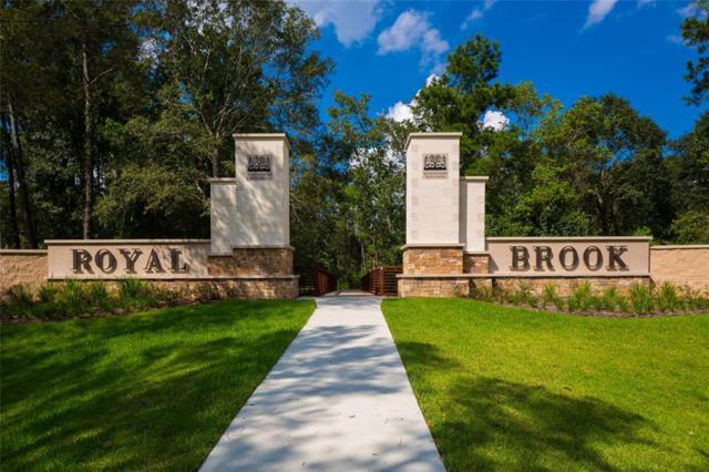 5506 Fulvetta Park Trail, Porter, TX 77365 (MLS #64677983) :: Connect Realty