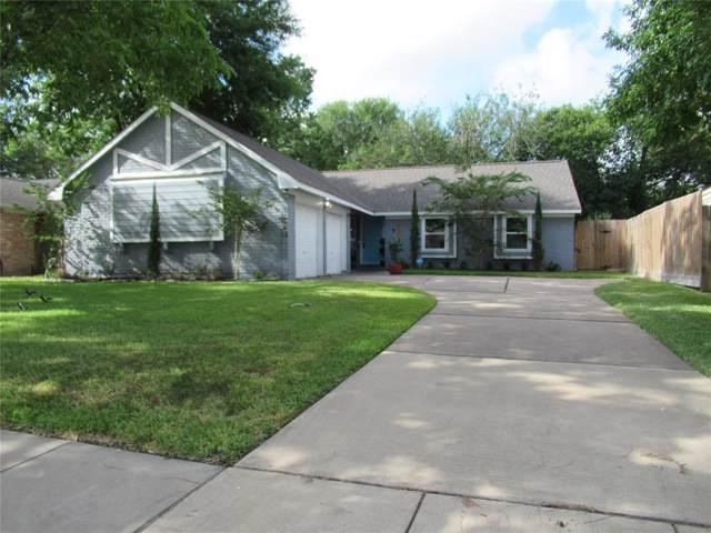 2114 Round Lake Drive, Houston, TX 77077 (MLS #6467915) :: Caskey Realty