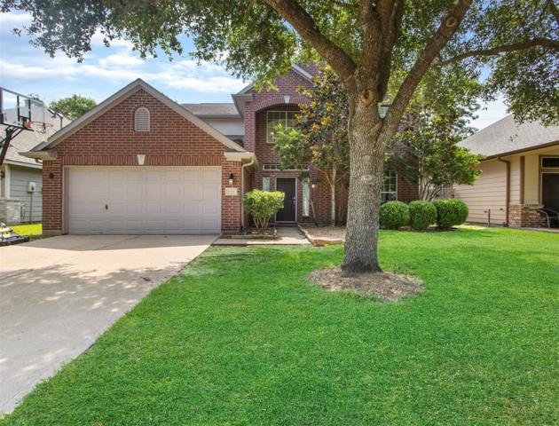 4026 Dell Lane, Missouri City, TX 77459 (MLS #64684394) :: JL Realty Team at Coldwell Banker, United