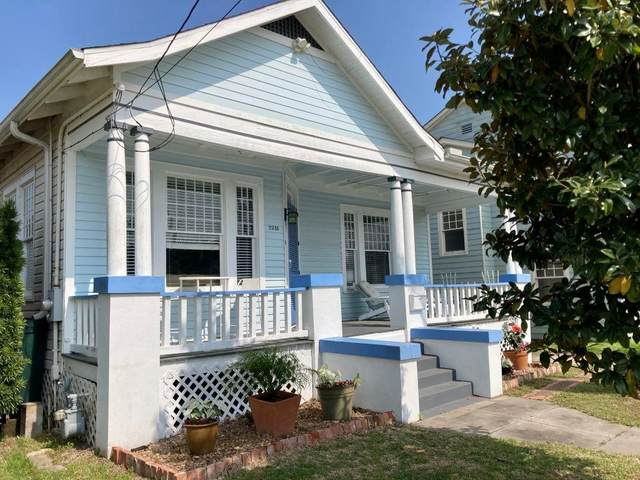 2214 33rd Street, Galveston, TX 77550 (MLS #64684665) :: The Parodi Team at Realty Associates