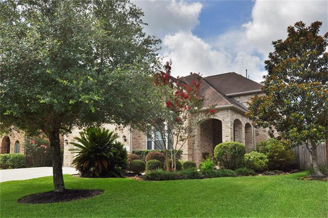 3323 Lost Maple Forest Court, Kingwood, TX 77345 (MLS #64684960) :: Red Door Realty & Associates