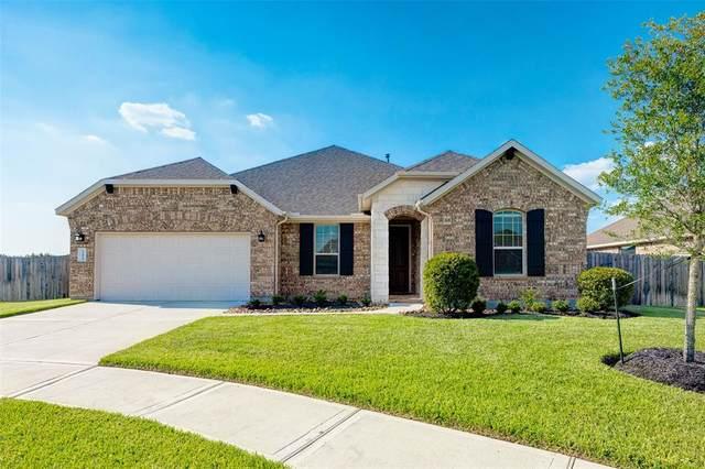 23414 Verona View Lane, Katy, TX 77493 (MLS #64685165) :: The Parodi Team at Realty Associates