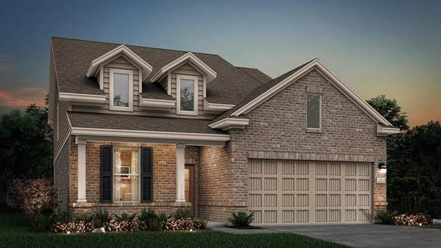 5447 Tourmaline Way, Brookshire, TX 77423 (MLS #64686317) :: The SOLD by George Team