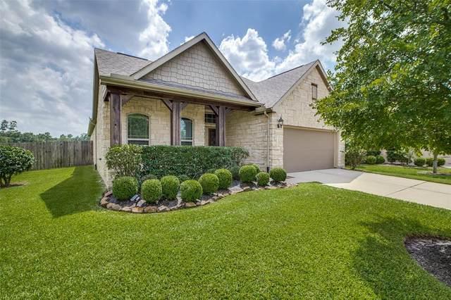 21402 Kirsten Falls Drive, Porter, TX 77365 (MLS #6468771) :: TEXdot Realtors, Inc.
