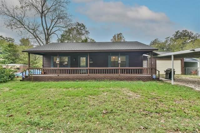 164 Dixie Lane, Livingston, TX 77351 (MLS #64688580) :: My BCS Home Real Estate Group