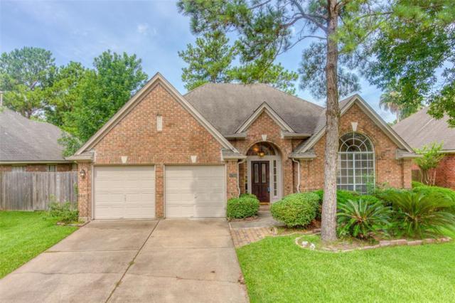 17130 Hamilwood Drive, Houston, TX 77095 (MLS #64689418) :: Fine Living Group