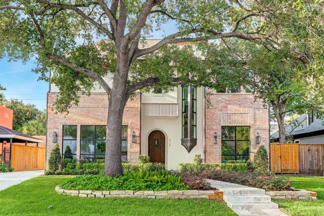 2114 Pelham Drive, Houston, TX 77019 (MLS #64692218) :: The SOLD by George Team