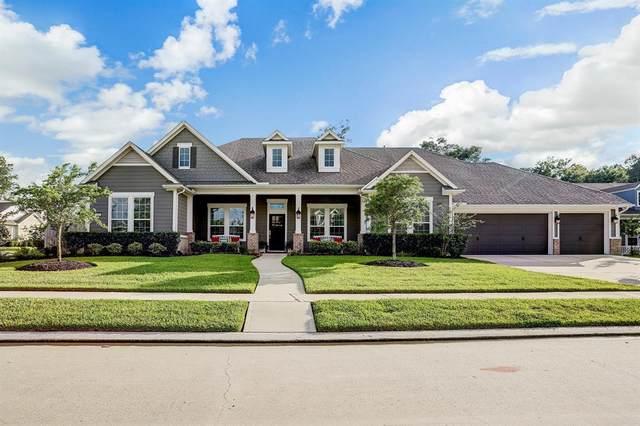 3603 Summer Trail Court, Spring, TX 77386 (MLS #64696036) :: Giorgi Real Estate Group